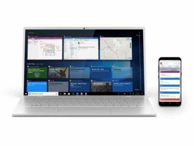 Windows 10: algunas novedades de la actualización de octubre