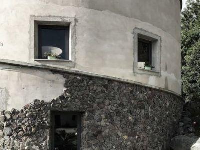 La casa circular autosuficiente en Alemania gracias al biogás