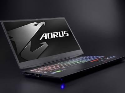 Gigabyte AORUS 15-XA, WA y SA, portátiles para jugadores exigentes