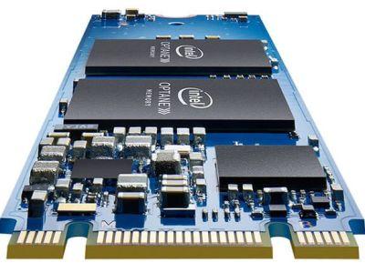 ¿Qué es, cómo funciona y para qué sirve la memoria Intel Optane?