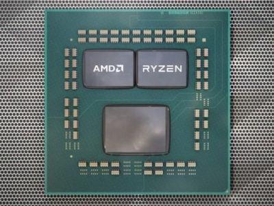 AMD presentaría un Ryzen 9 3950X con 16 núcleos y turbo máximo de 4.7 GHz