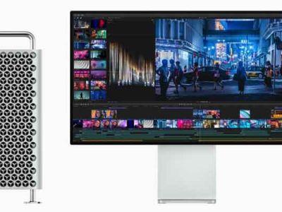 El nuevo Mac Pro 2019 admitirá Hasta 1.5 Terabytes de Memoria RAM