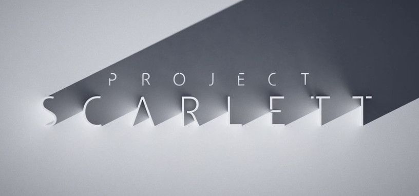 Microsoft avanza Scarlett: cuatro veces más potente que Xbox One X