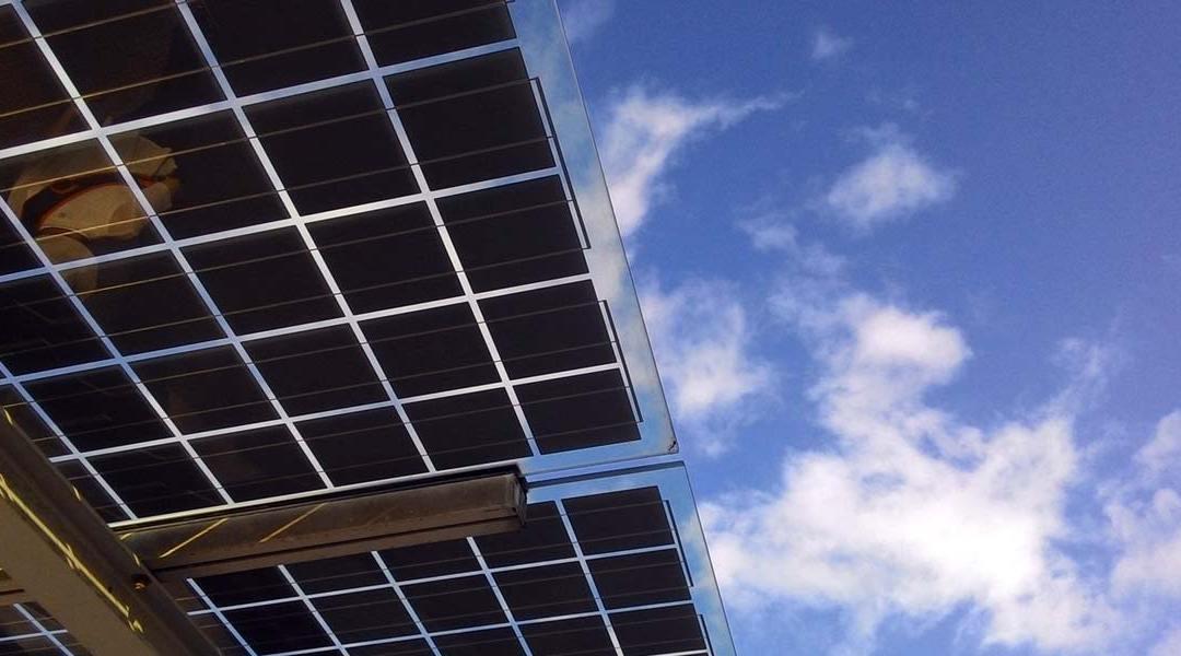 Marocco: l'oasi dell'energia solare
