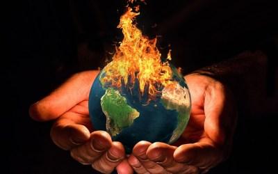 Clima: siamo ormai oltre lo stato di allarme rosso