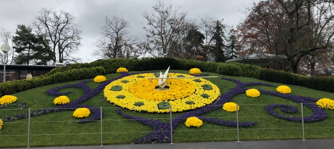 '48 Hours in Geneva'-Switzerland (Part Two)