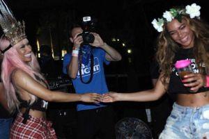 Nicki-Minaj-and-Beyonce