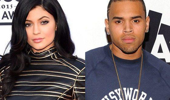 Kylie Jenner Puts Chris Brown on Blast over Caitlyn Jenner Instagram Post
