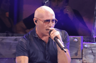 VIDEO Pitbull Chooses to boycott Donald Trump's hotels