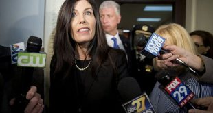 Attorney General Kathleen Kane Charged with Perjury, Official Oppression, Obstruction of Justice