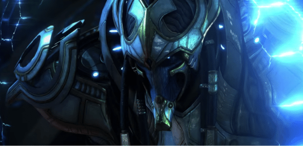 Starcraft 2 Whisper of Oblivion