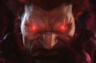 VIDEO Bandai Namco Announces Tekken 7: Fated Retribution: Starring Street Fighter's Akuma