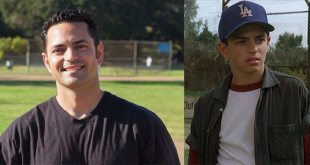 Sandlot's Star Michael Vitar Charged With Assaulting Man Passing Out Candy to Kids