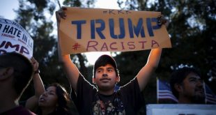 Billionaire George Soros Donates $5 Million to Mobilize Latino Voters Against Trump