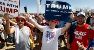 Landlord Who Hates Donald Trump Won't Rent to Supporters