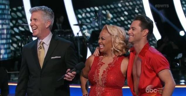 Ginger Zee, Wanya Morris and Nyle DiMarco Stand Out in New Season of 'Dancing With the Stars'