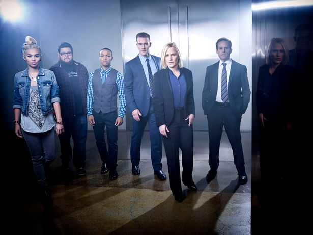 CSI comes to life for Spanish fan