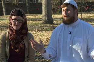 Prairie Grove, Arkansas: FBI Arrest Muslim Couple After Threatening Waitress at Diner