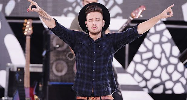 One Direction's Liam Payne signs solo record deal