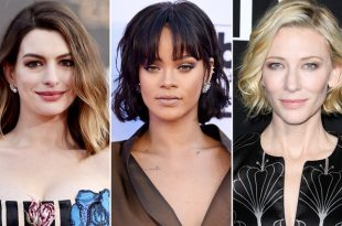 Rihanna, Anne Hathaway, More Join Cate Blanchett in Star-Studded Ocean's 8 Cast