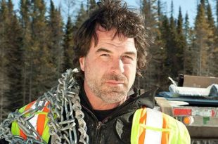 'Ice Road Truckers' Star Darrell Ward Killed in Rock Creek Plane Crash