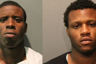 Two Men Charged in Chicago Shooting Death of Dwyane Wade's Cousin