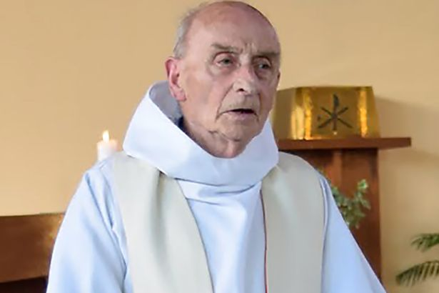 Jacques Hamel was killed during morning mass in a church in Normandy