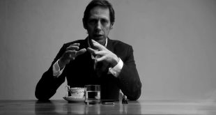 """Fashion Filmmaker Nick Knight Creates New Film, """"The Worst Crime is Faking It"""""""