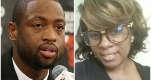Dwyane Wade: Cousin of NBA Star Shot Dead While Pushing Baby in Stroller