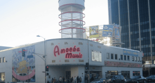 Historic LA Record Store Amoeba Music Sold to Make Way For Luxury Tower With Rooftop Pool