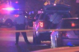 Ohio Officer Kills Robbery Suspect, 13, Who Had BB Gun, Police Say