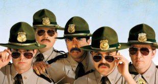 'Super Troopers 2' Starts Production With Broken Lizard Original Cast Intact