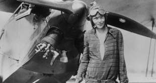 Mystery Deepens Over Bones Linked to Amelia Earhart