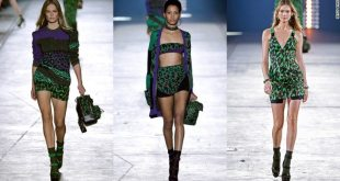 Versace Sued For Using Secret 'Code' for Black Customers