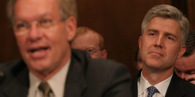 Who is Neil Gorsuch? Bio, Facts, Background and Political Views