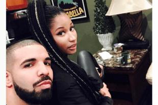 Nicki Minaj Reunites with Drake, Shares Young Money Squad Pic with Lil Wayne