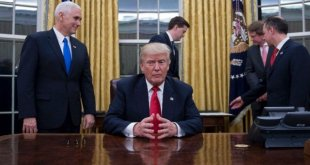 Trump's Travel Ban Ruled Unconstitutional - Sostre News