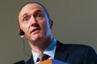 Carter Page, Adviser Once Linked to Trump Campaign, Met With Russian Ambassador