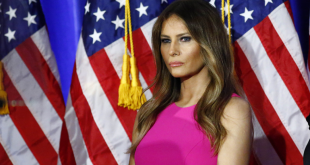 Daily Mail Settles Libel Case with Melania Trump for $2.9 Million