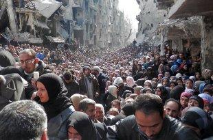 Syria Using Crematorium to Hide Executions, State Department Says