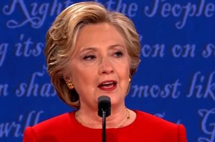 What Hillary Clinton Didn't Say About Why She Lost