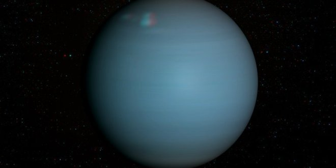 Uranus to be Visible without Telescope on Thursday night
