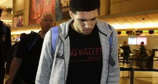 UCLA Suspends LiAngelo Ball, Teammates Indefinitely Following Shoplifting Arrest in China
