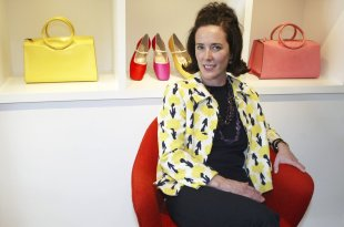 Fashion Designer Kate Spade Found Dead In Apparent Suicide
