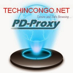 PdProxy INTERNET GRATUIT avec PD-Proxy