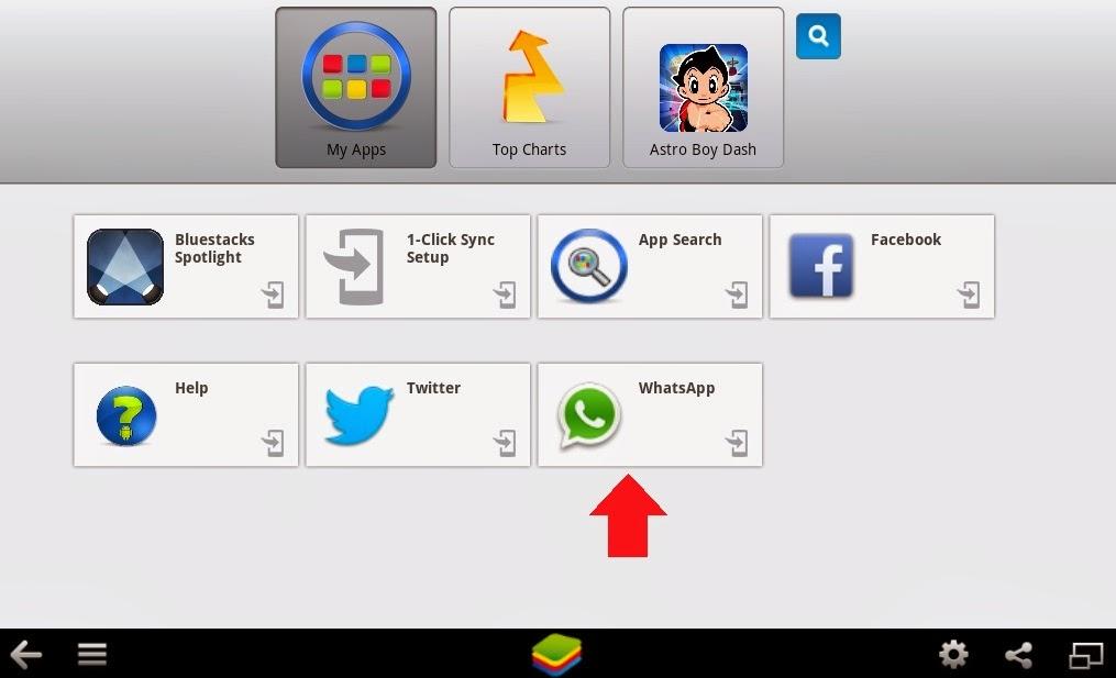 4 Télécharger BlueStacks pour PC sous Windows 10/8/7/XP