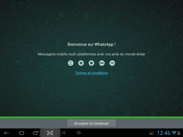 5 Comment utiliser WhatsApp sur pc sans téléphoneet sans scanner le QR code