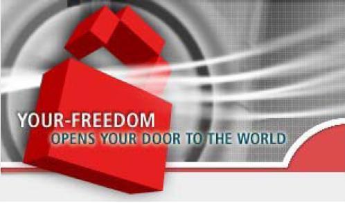 your freedom avec orange Internet GRATUIT sur Orange RDC avec Your-FreeDom VPN 2015