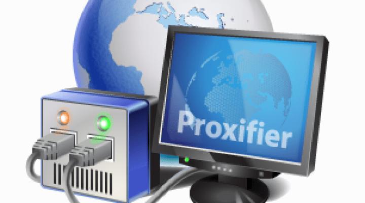 Configurer un proxy dans tous vos logiciels en un click