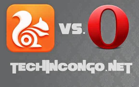 UC Browser vs. Opera Mini : Le Meilleur Navigateur mobile ?
